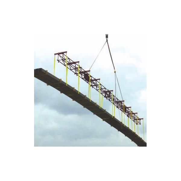 Roof Sheet Spreader Beam   London Tool & Lift Hire