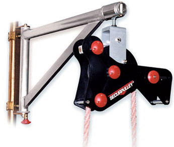 Secure Pulley 50kg London Tool Amp Lift Hire